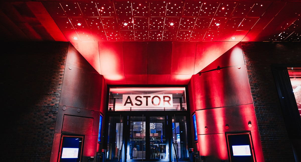 Channel Aid goes Astor Filmlounge