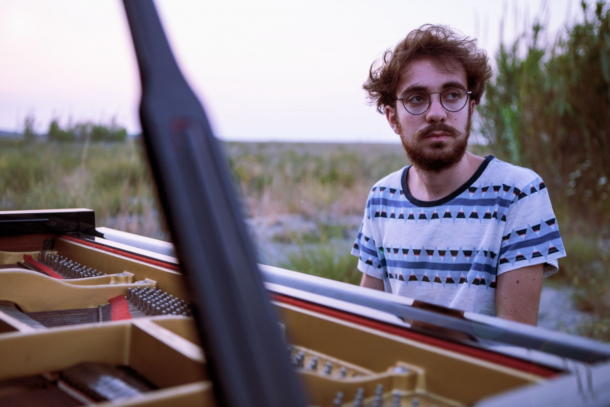 Costantino Carrara, YouTube-Creator | Pianist