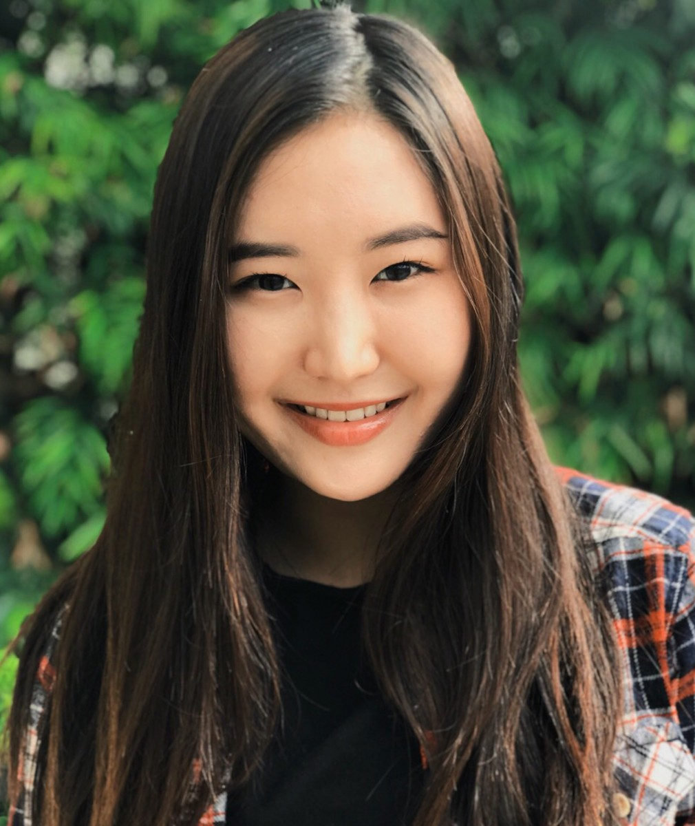 Megan Lee, YouTube-Creator